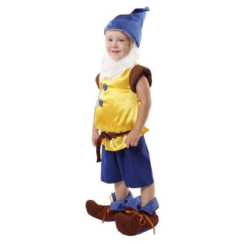 """«Новогодний костюм для мальчика """"гном"""".» — карточка ... - photo#8"""