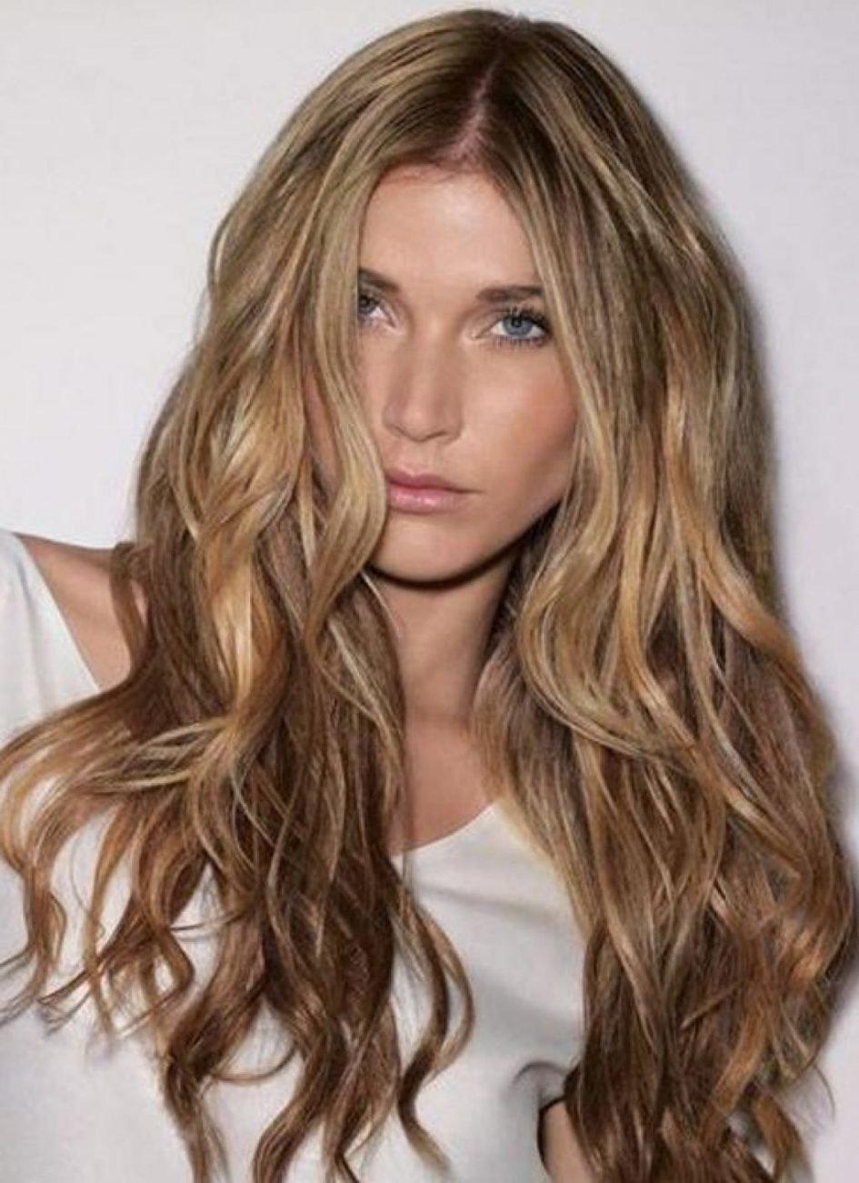 сами они брондирование на русые волосы фото дальнейшем возможна профессиональная