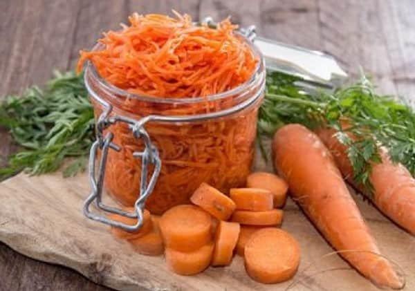 Огурцы с морковкой по-корейски - пошаговый рецепт с фото: как