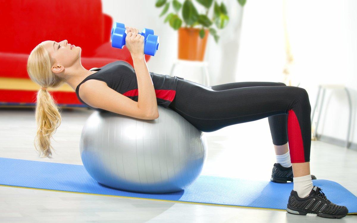 Как заниматься фитнесом чтобы похудеть