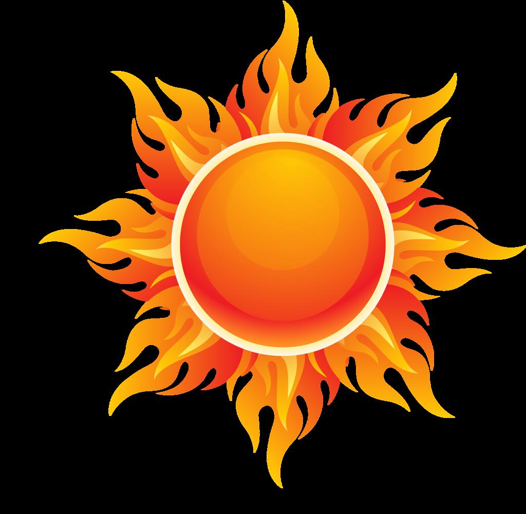 красное солнце картинка без фона приключенческим боевикам