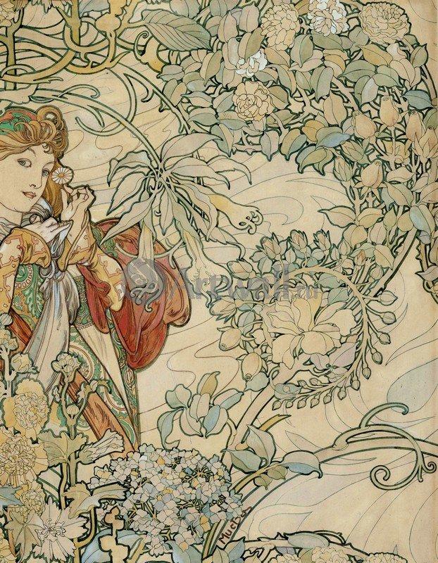 Днем свадьбы, открытка муха альфонс