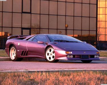 Lamborghini Diablo Coatl Card From User Tetyana Bocharova In