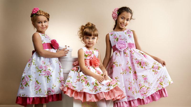 Советы о том, как научиться шить красивые платья и легкие сарафаны для юных леди, подборки лучших выкроек детских нарядом
