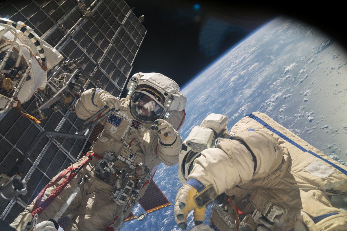 nasa space walk - 1024×681
