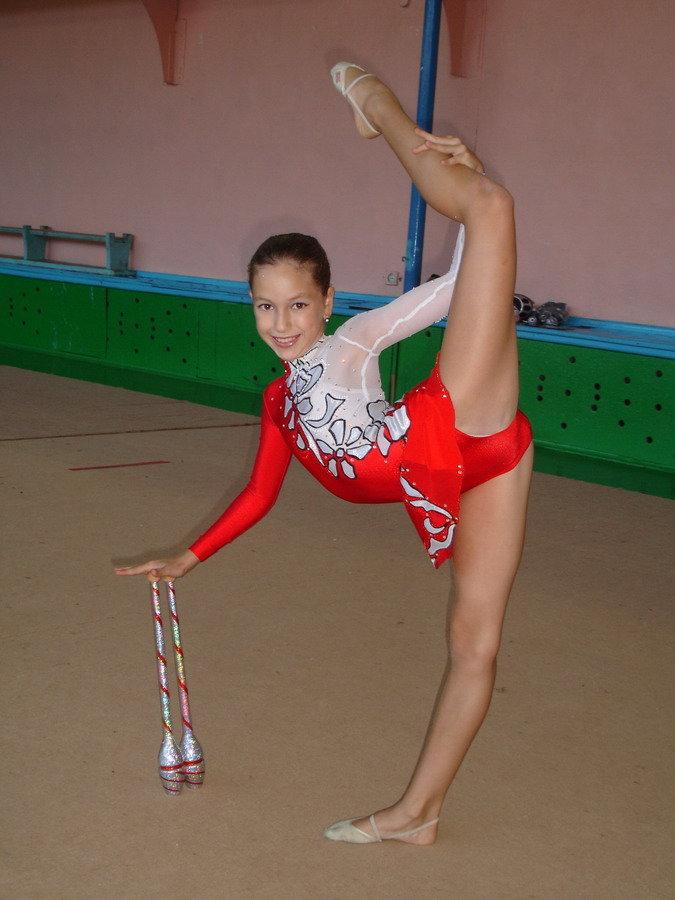 Ti ti net photo юные гимнастки