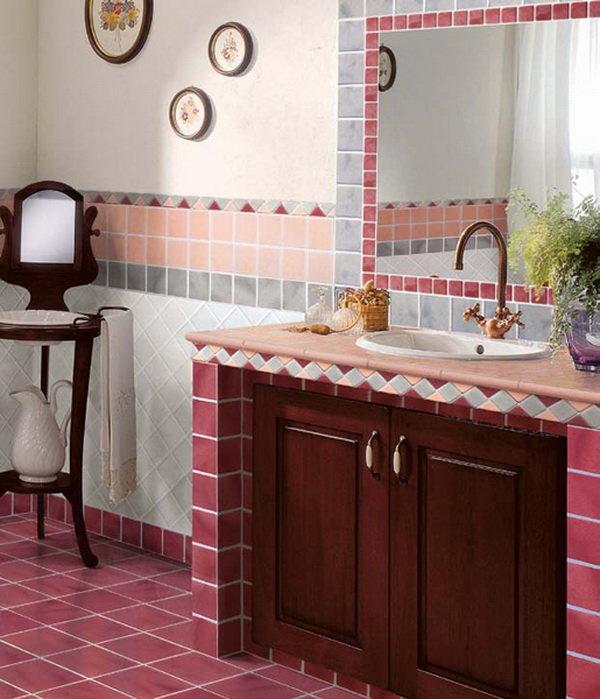 10 секретов стильной ванной