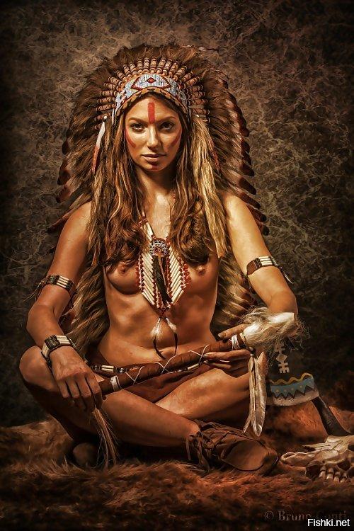 Смотреть голых индейцев мужчин ты=)))))