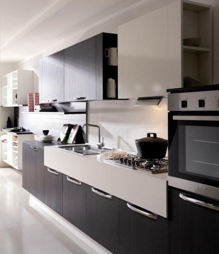 S Kitchen Flooring