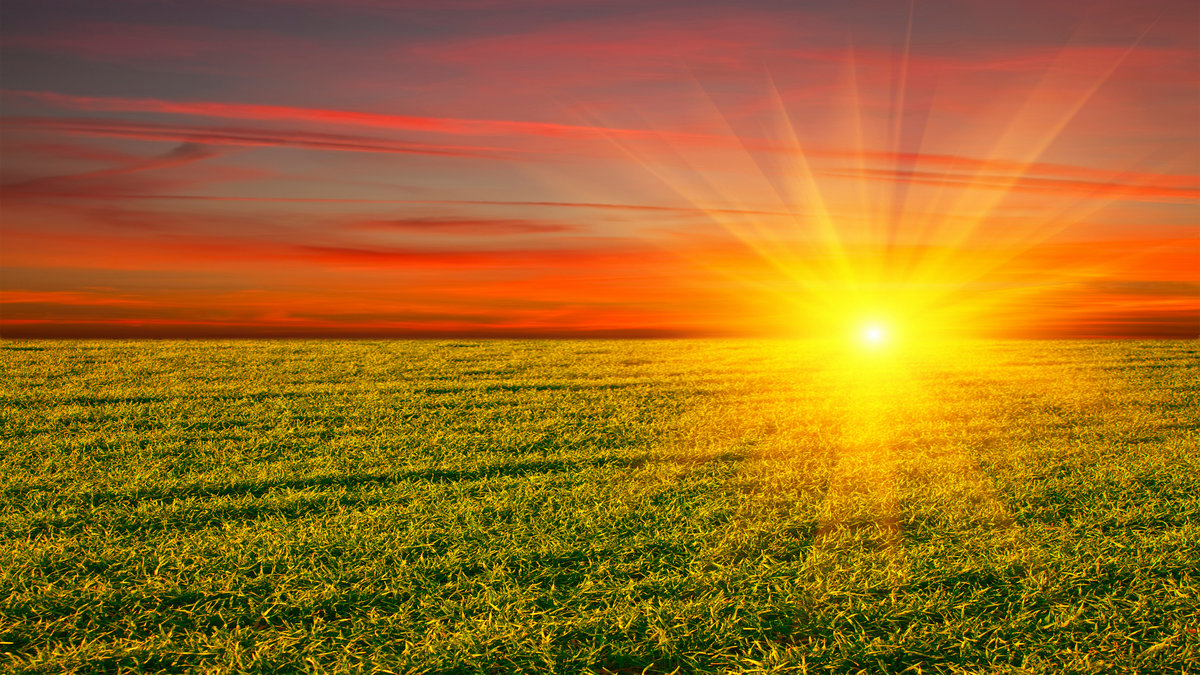 Для картинки, картинки с лучами солнца