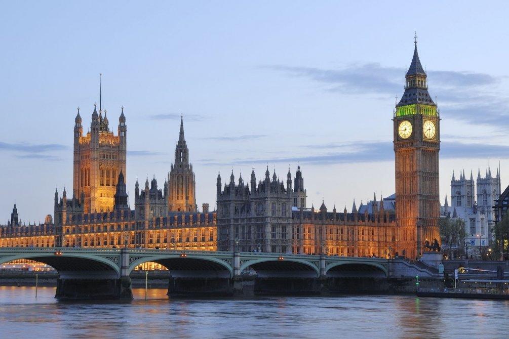 картинки лондона и его достопримечательности трака