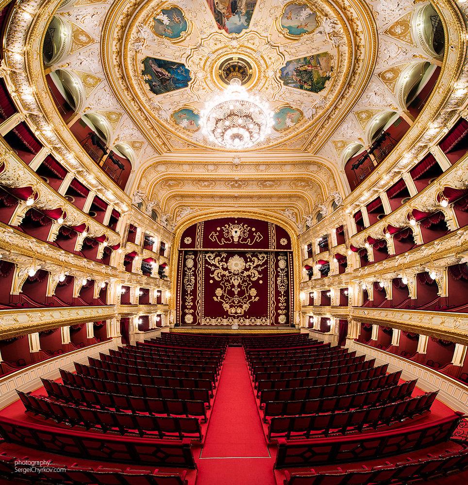 Картинки оперного театра