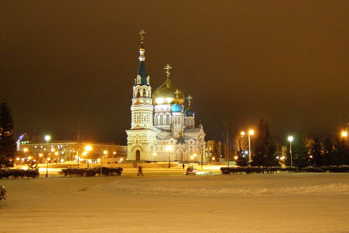пары ночной город омск картинки ход