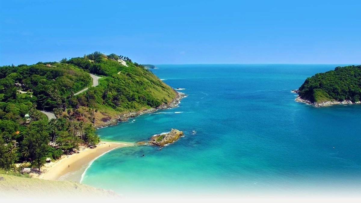 Горящий тур в Таиланд! остров Пхукет
