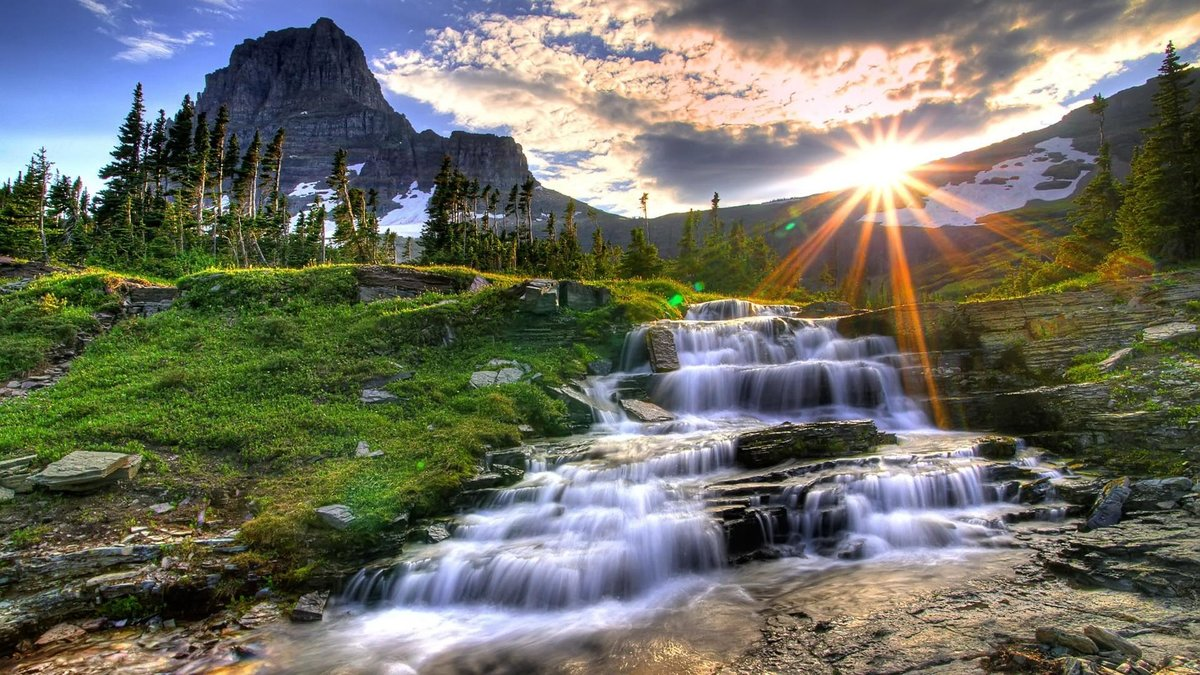 14 awesome nature & landscape wallpapers - project 4 gallery best