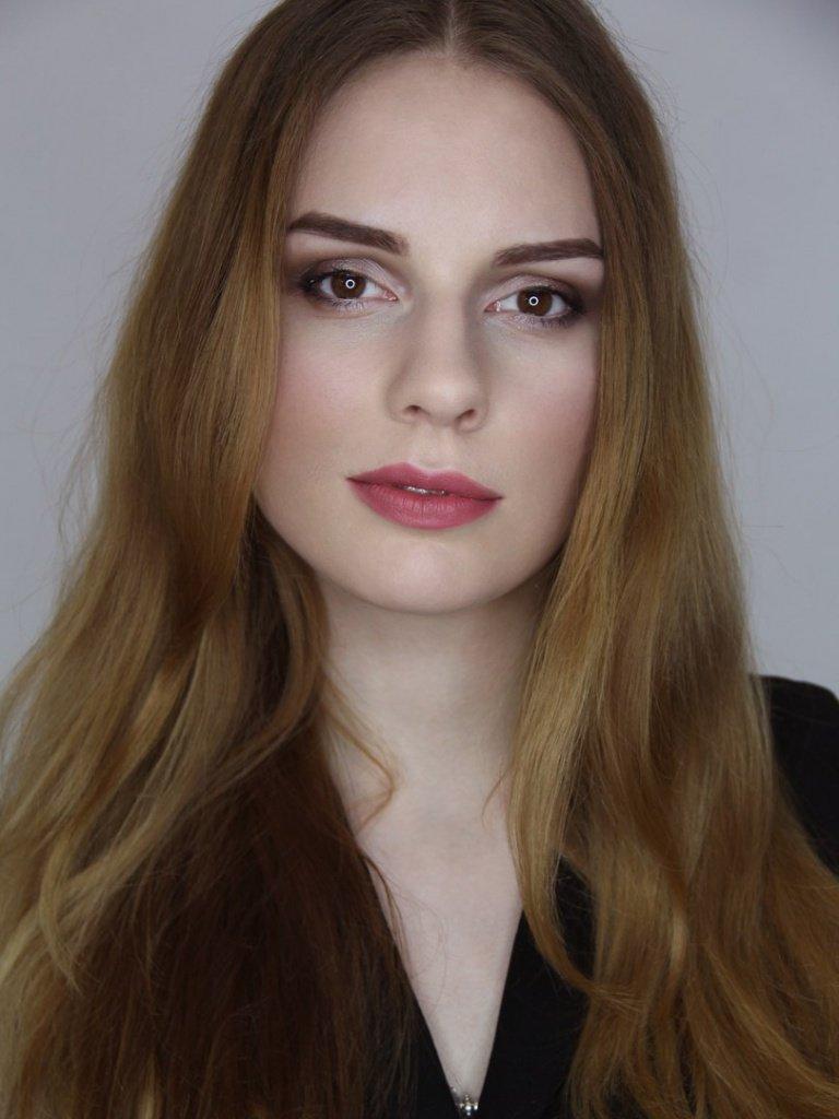 макияж в домашних условиях