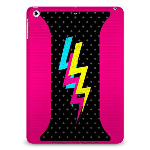 Чехол для Apple iPad Air силиконовый Electrico