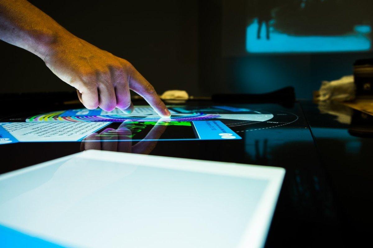Интерактивные картинки создать