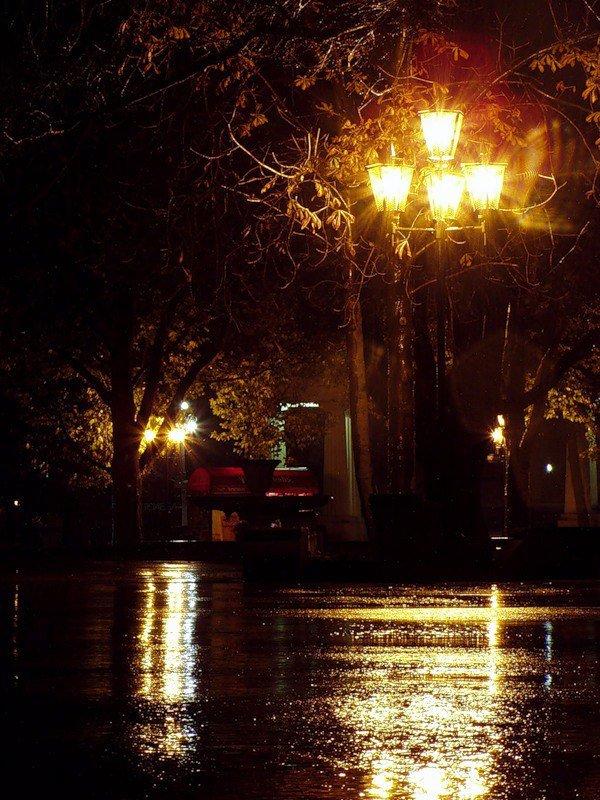 торговый гифка дождь вечером ему завтра
