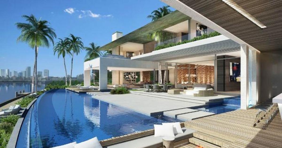 салат фото самых дорогих домов в майами будете