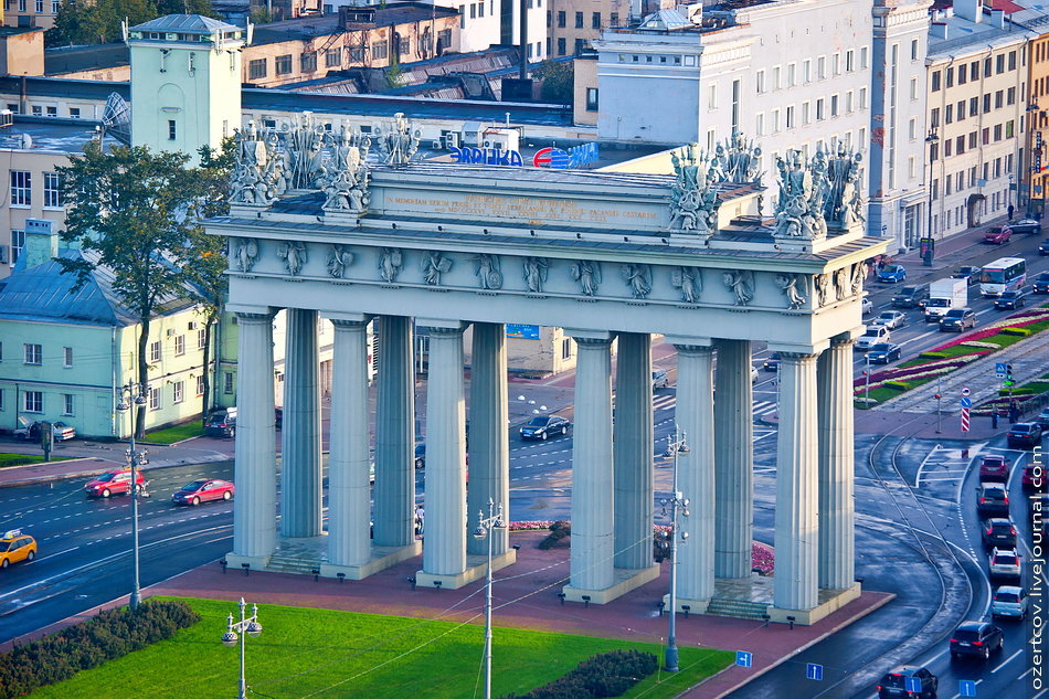 московские ворота спб картинки ватрушка
