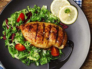 Простые и вкусные вторые блюда — в Яндекс.Коллекциях. Смотрите фотографии с рецептами вторых блюд на каждый день из курицы, свинины и других ингредиентов