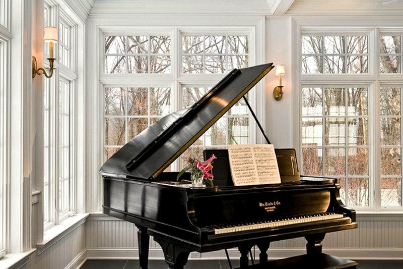 квартире частичный, картинка с роялем вертикальный для женщин