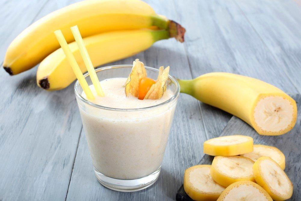 Йогуртовая Диета С Бананом. Йогуртовая диета для похудения за неделю на 10 кг