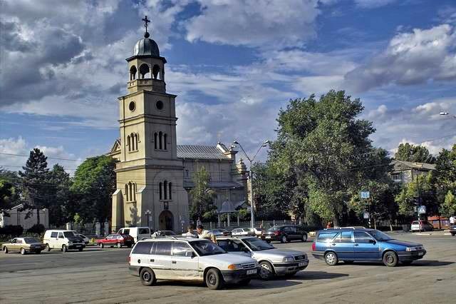 Молдова город бельцы фото