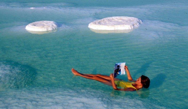 Лечение простатита в израиле на мертвом море