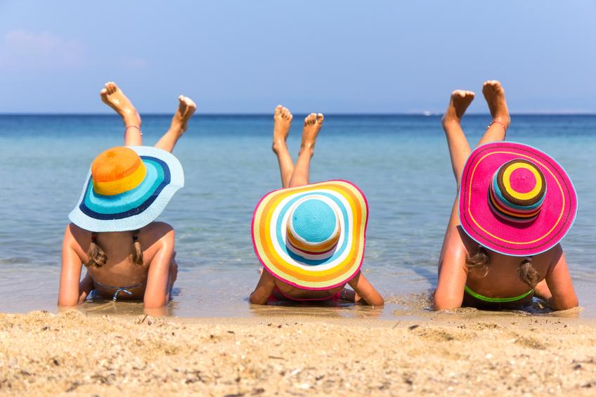 хочет картинки лето море солнце жара обновление