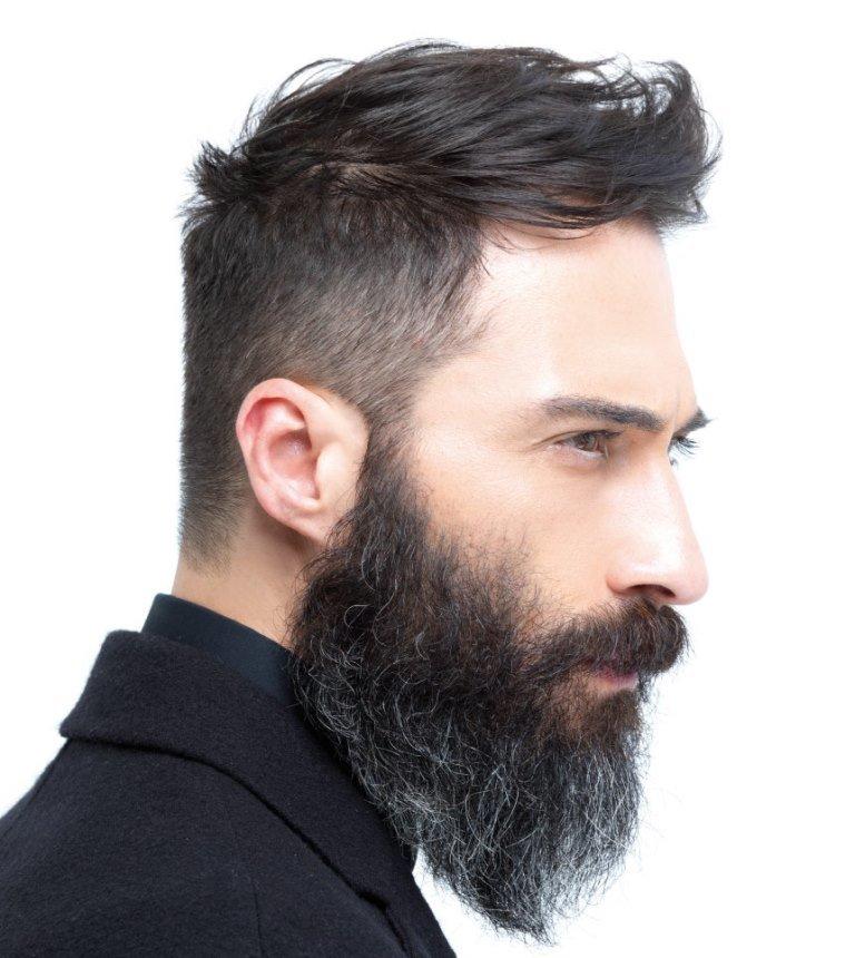Что бы там ни говорили, борода — это красиво и мужественно
