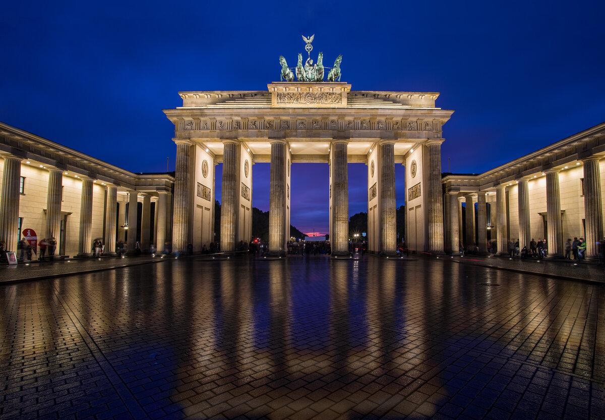 Картинки германии берлин