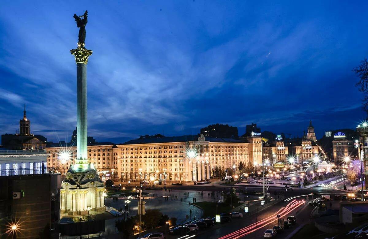 фотографии города киева секционный