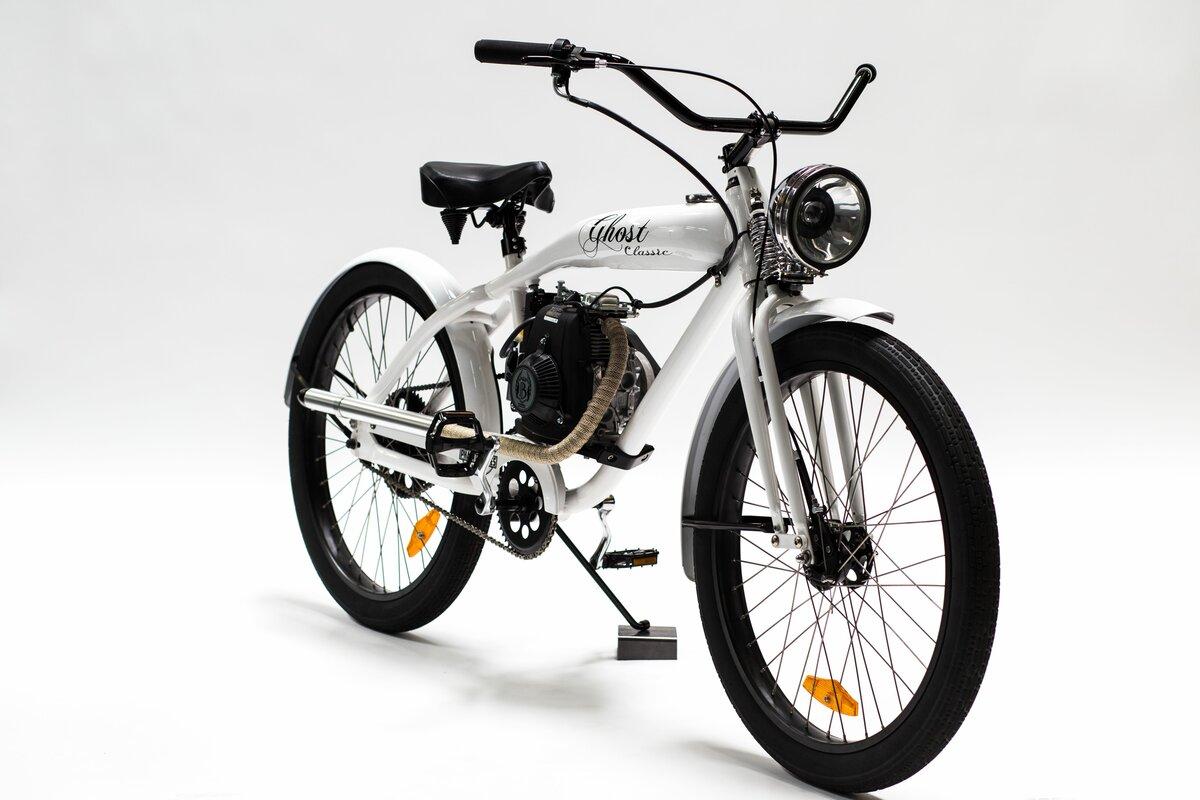Картинки велосипеды с мотором