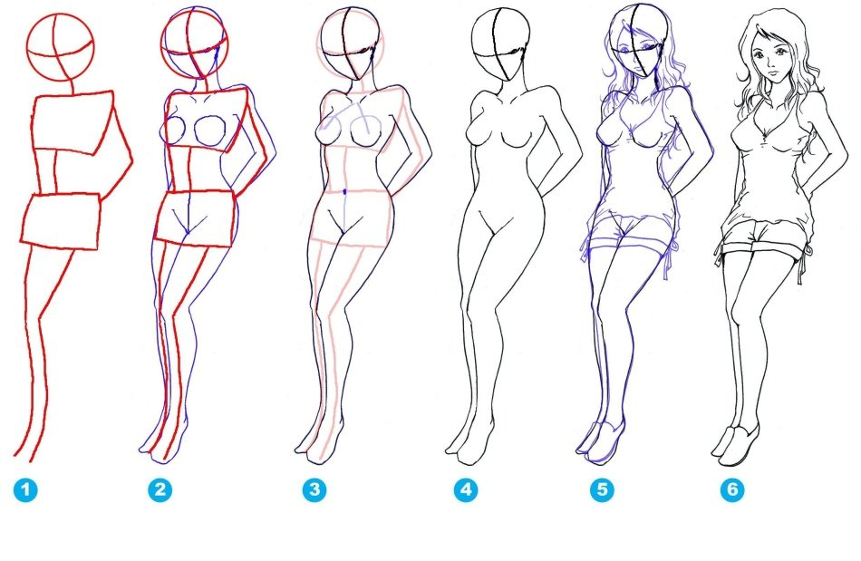 how-to-draw-pussy-girl