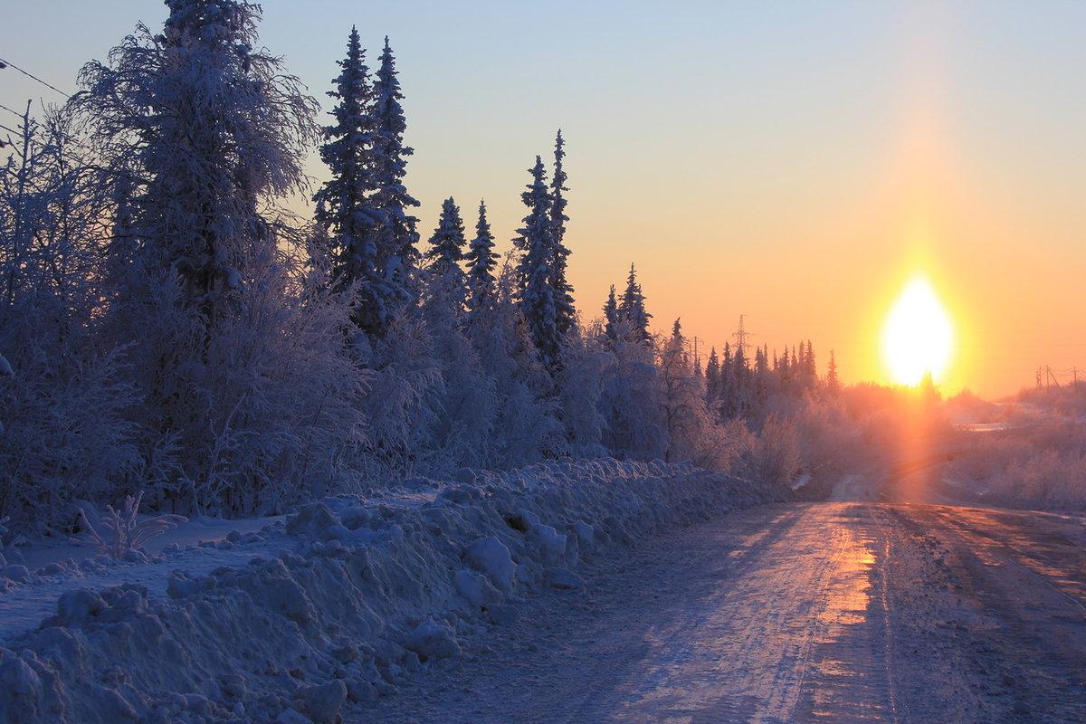 Фото зима усть каменогорск что
