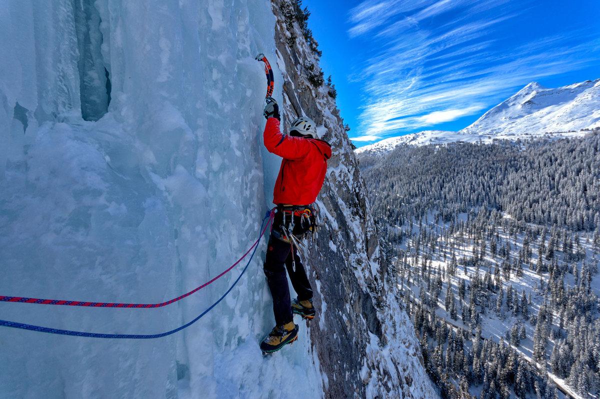 Альпинизм в картинках