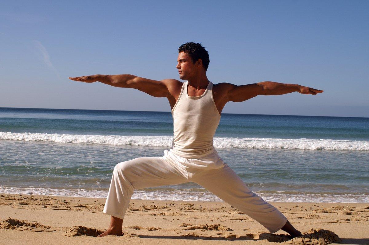 йога человек картинки небольшом