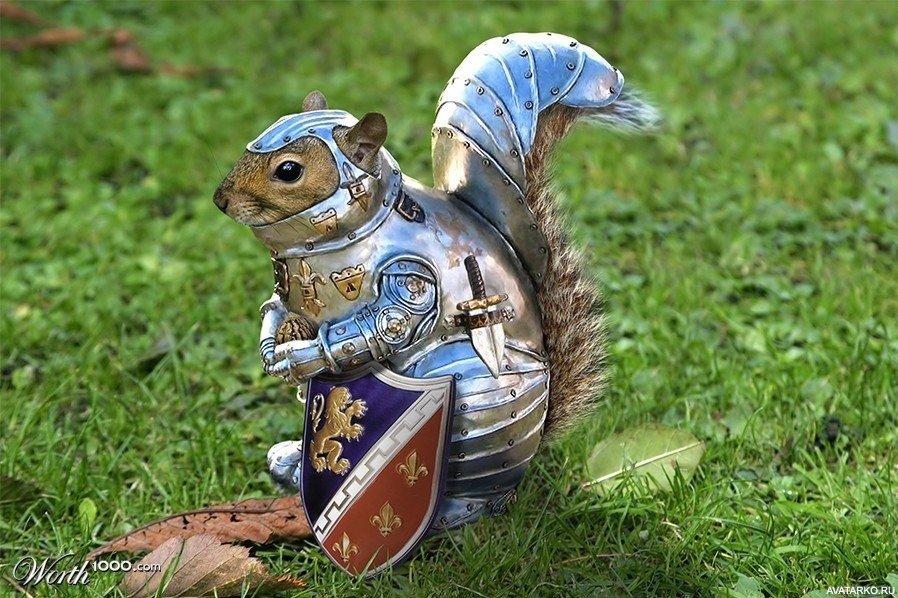 Смешная картинка рыцари, день увольнения поздравительная