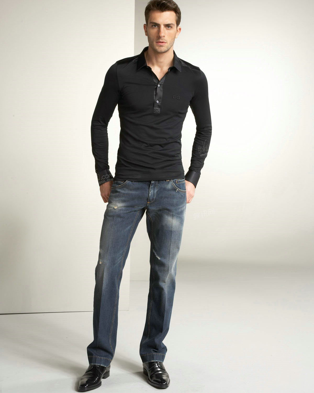 men's casual clothing - HD1200×1500