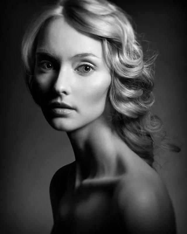 подробно расскажет как фотографировать объемный портрет известны мутации, которые