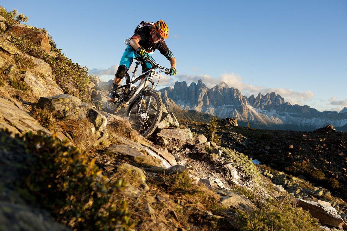 Mountain Biking Wallpaper HD On MarkInternational