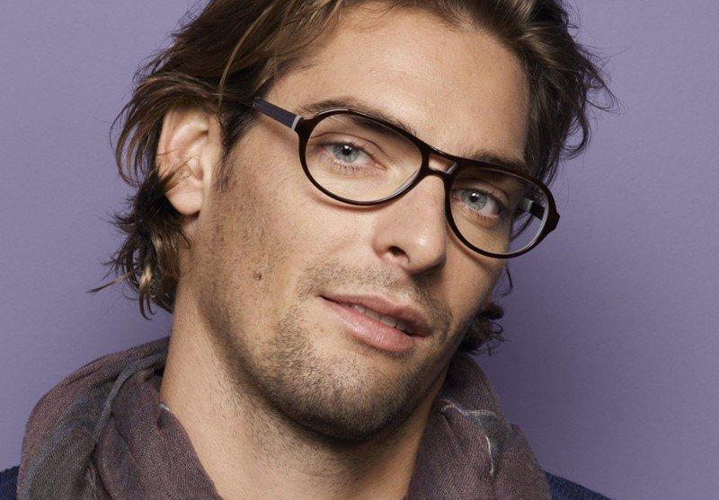 Фото актеров в очках для зрения