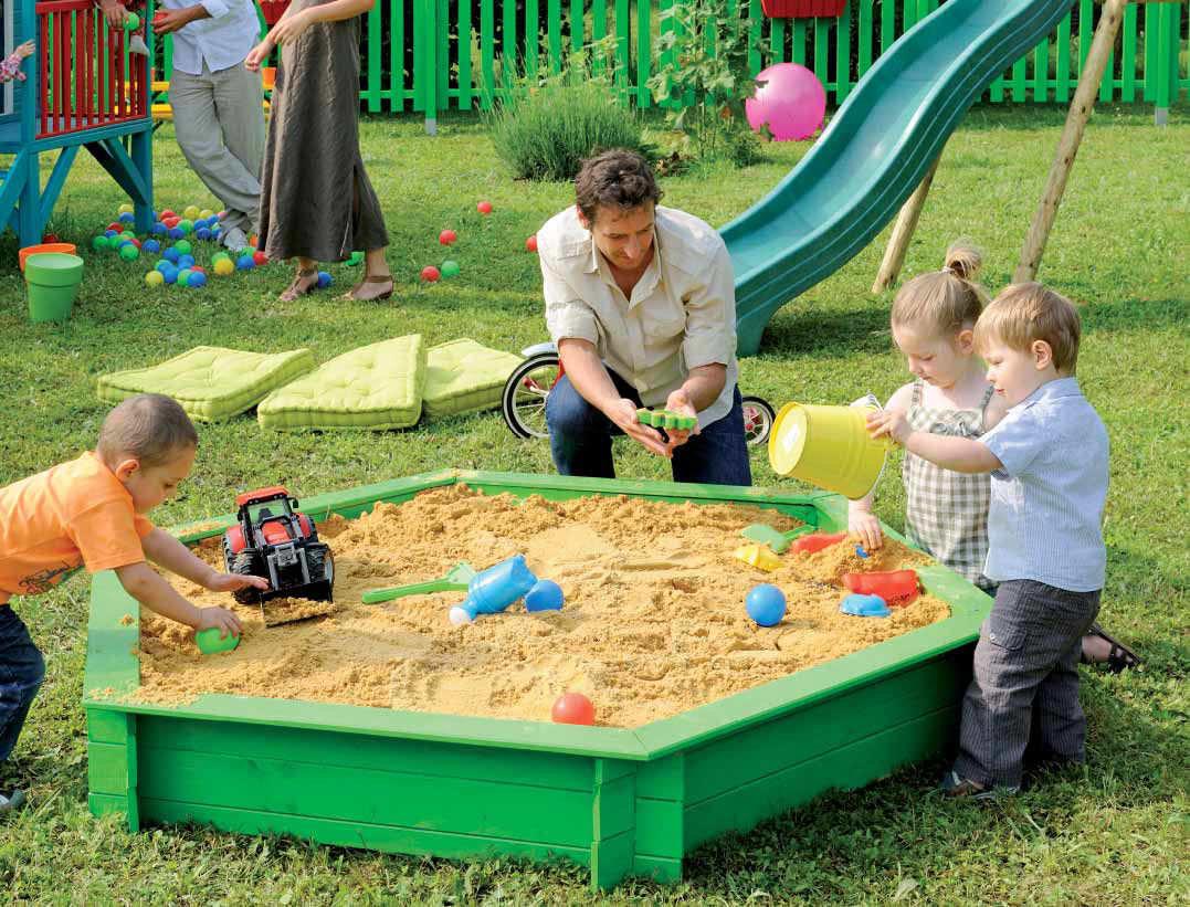 Картинки игра на детской площадке