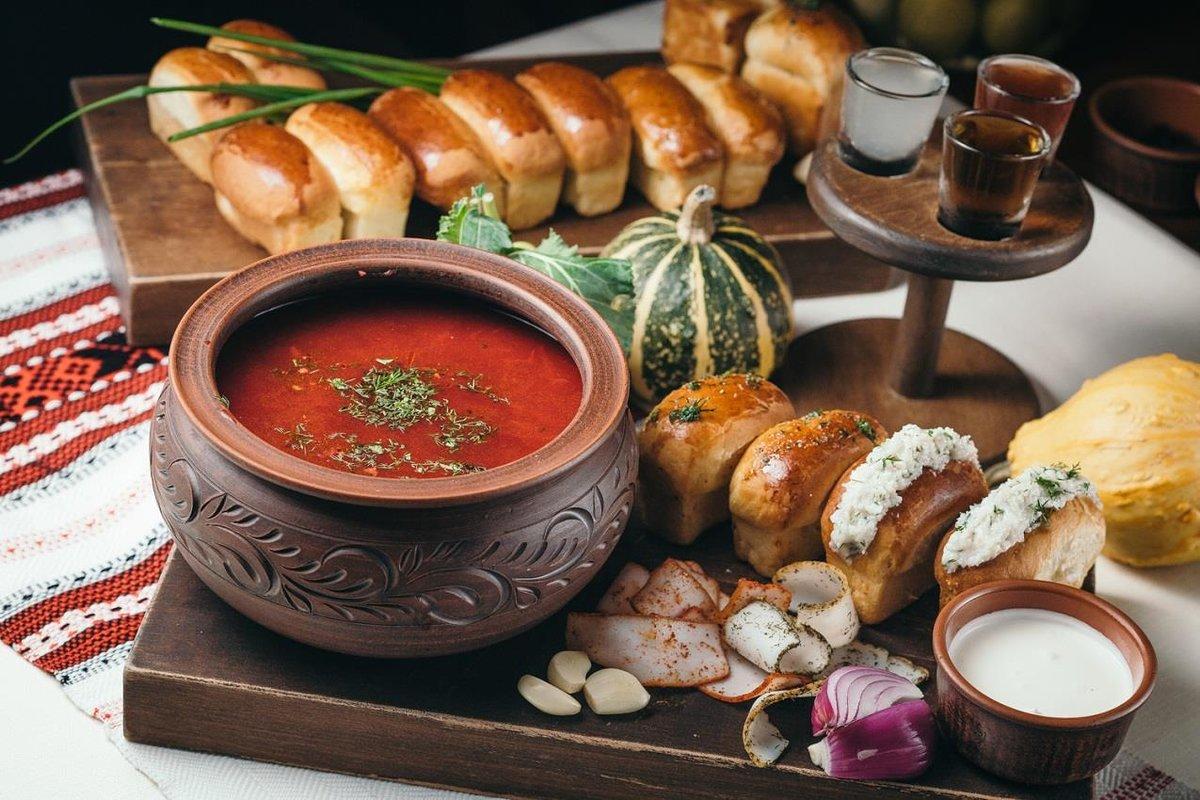 Открытки своими, русская кухня картинки блюд