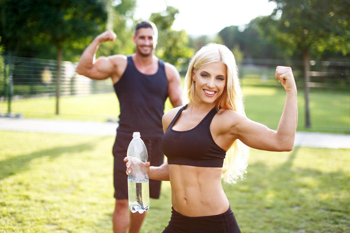 Как Сбросить Вес На Кардио. Кардио тренировка для похудения