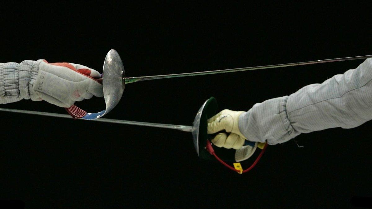 Курская рапиристка завоевала бронзу этапа Кубка Европы