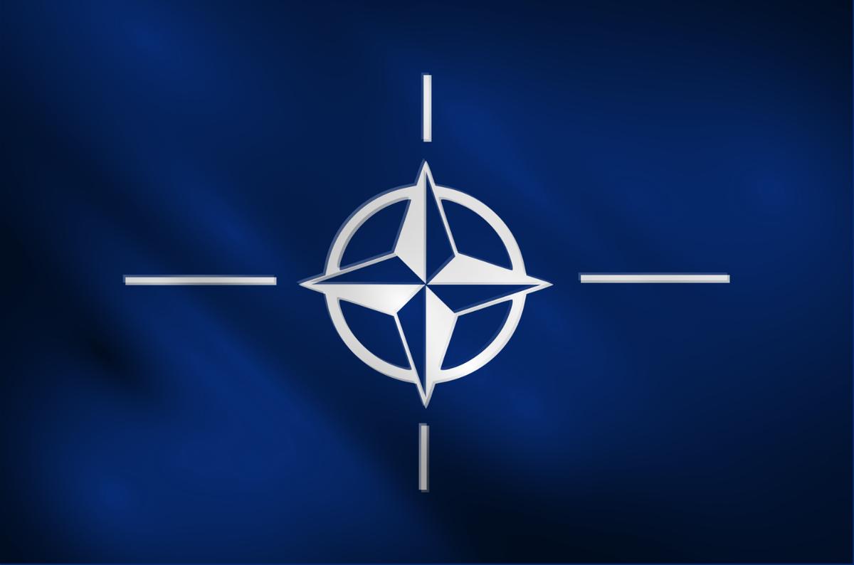 4 апреля 1949 года создана Организация Североатлантического договора (НАТО)