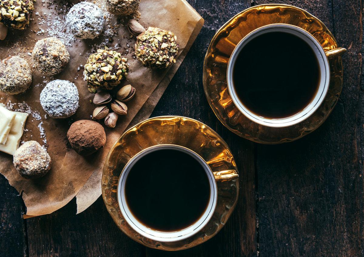 хотите подборка картинок кофе море пальмы